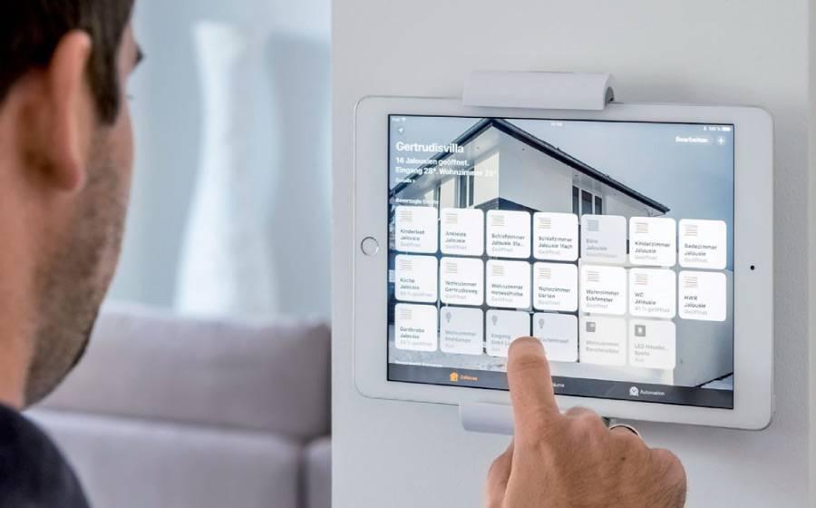 OPUS Jäger Direkt Smart Building IoT