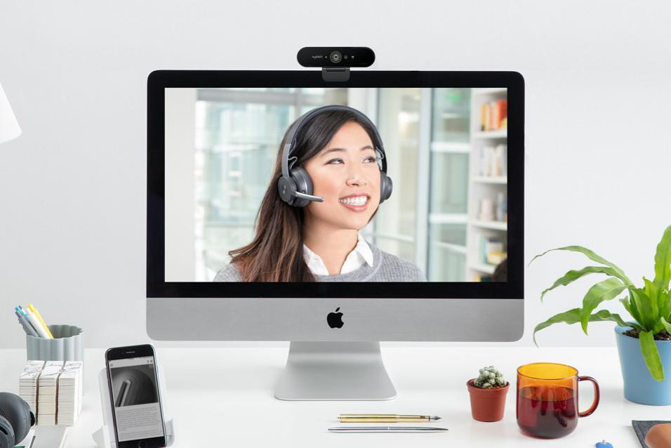Logitech Professional Collaboration Solutions