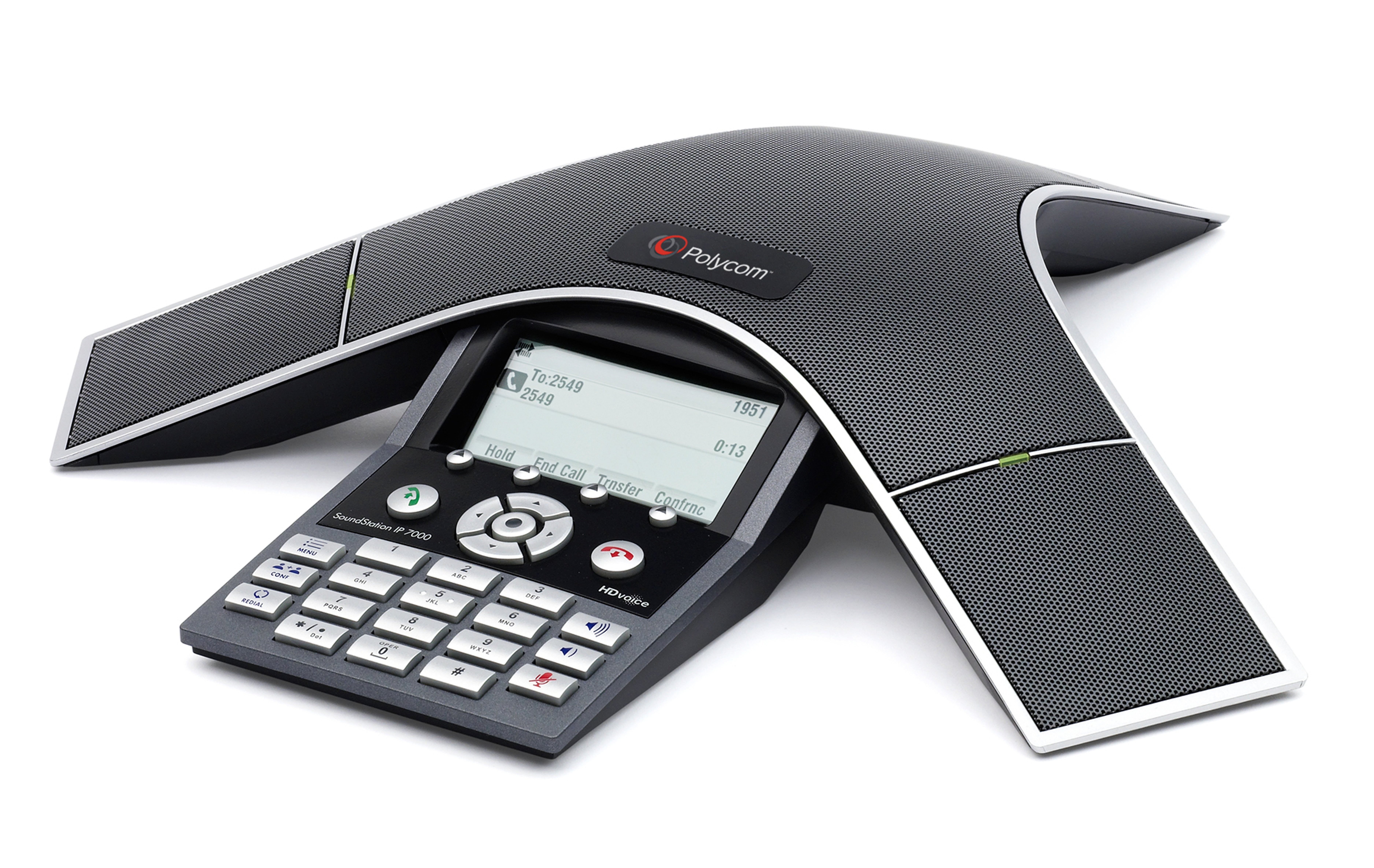 Polycom Sound Station IP7000