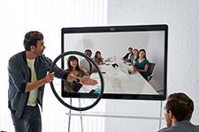 Cisco Webex ist einfach für Videokonferenzen zu bedienen