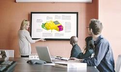 Kabellose HDMI Übertragung für Präsentationen von Airtame