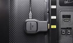 Drahtloser HDMI-Anschluss von Airtame