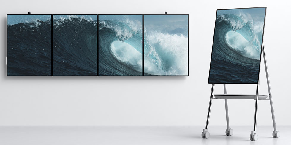 Microsoft Surface Hub 2.