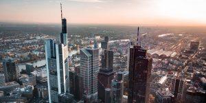 Bild zur Verdeutlichung von IOT im modernen Gebäuden