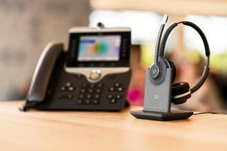 Cisco Headset 562