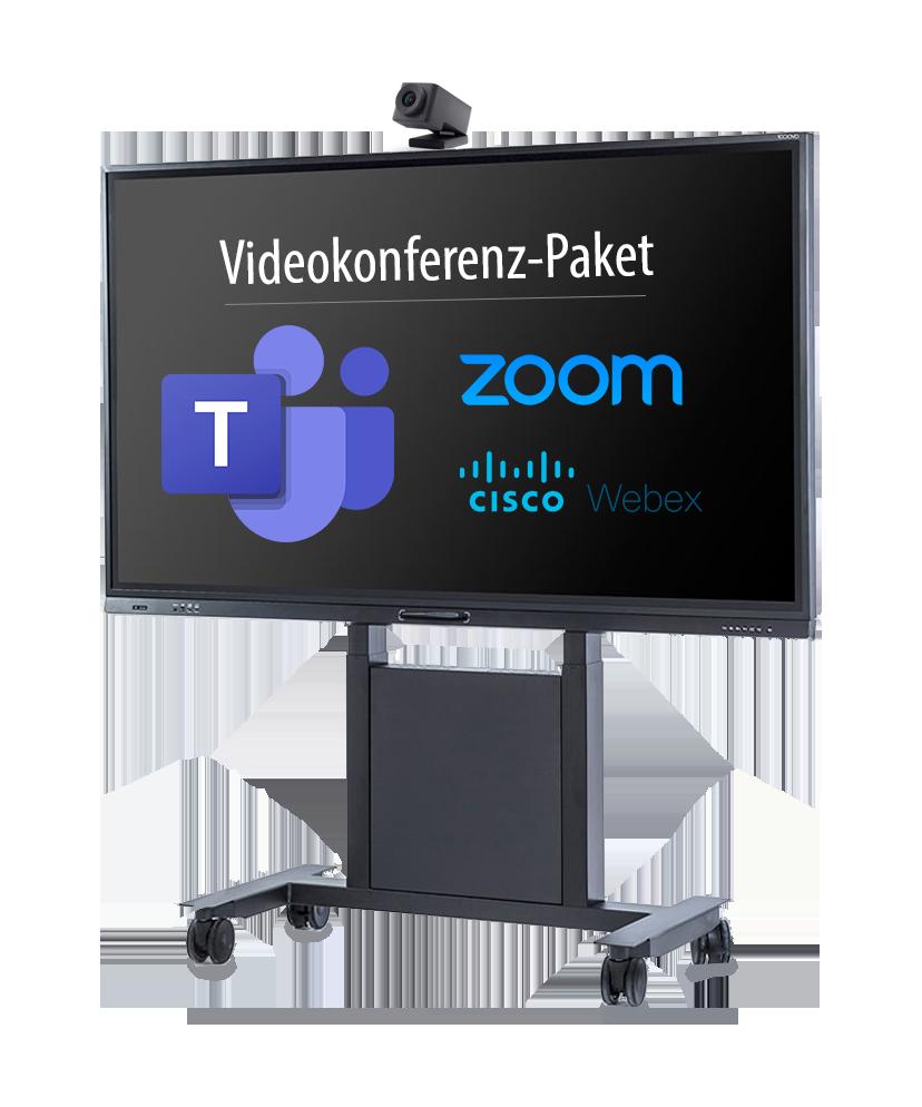 Videokonferenz-Bundle