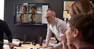 Microsoft Teams Raumsysteme