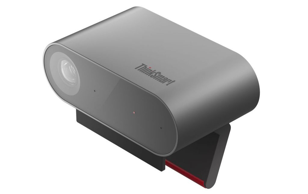 Die neue ThinkSmart Cam von Lenovo