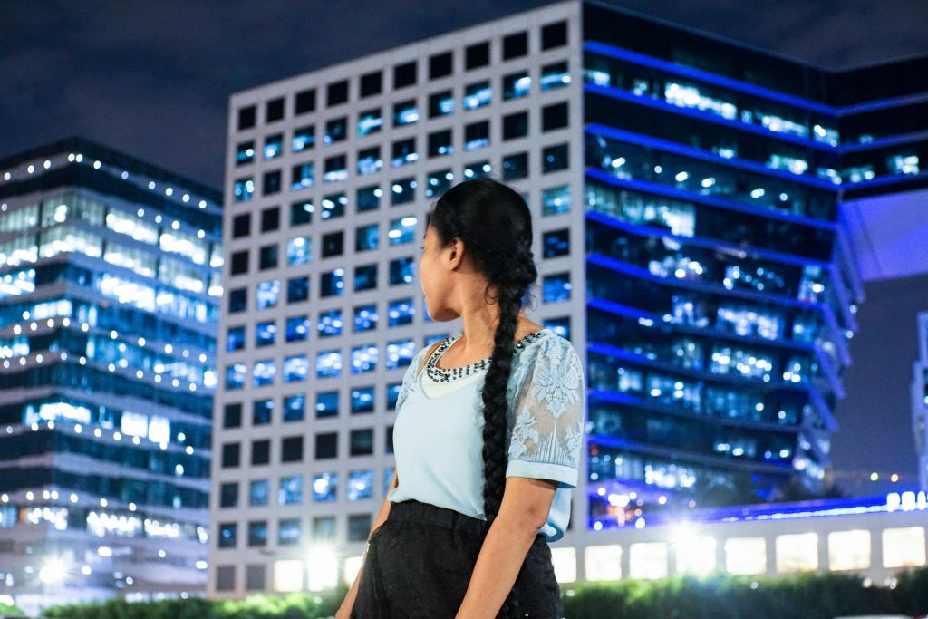 Was ist der beste Weg zum Smart Building?