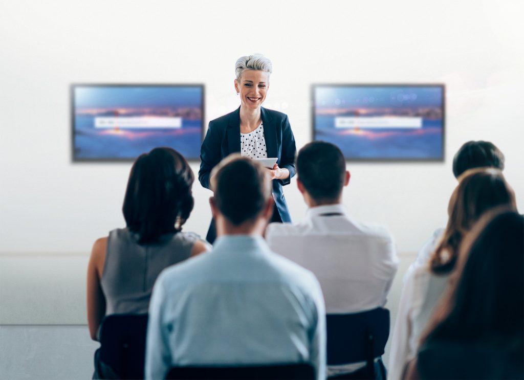 Wie Unternehmensberater während Corona-Krise mit Kunden arbeiten können